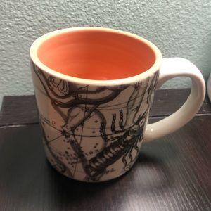 Anthropology astrology mug